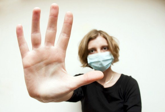Недоношенность как фактор риска развития осложнений гриппа