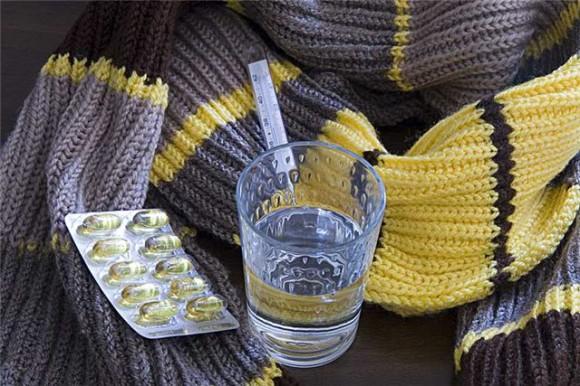 Как предотвратить простуду