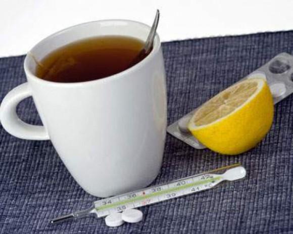 Как лечить простуду: 3 простых совета