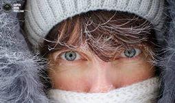 Ученые: чтобы не простудиться, нужно заматывать нос шарфом