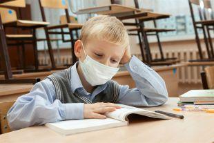 Границы Среднего Урала нарушил грипп В