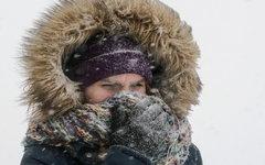 Укутывание носа шарфом снижает риск простудных заболеваний