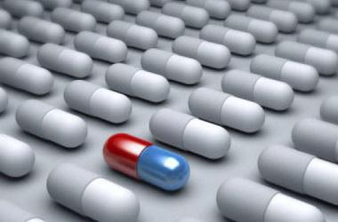 Ученые создали суперантибиотик