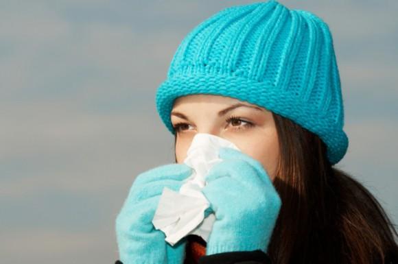 Основные ошибки при простуде