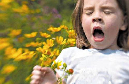 Средство от аллергии, дыхательных заболеваний и простуд