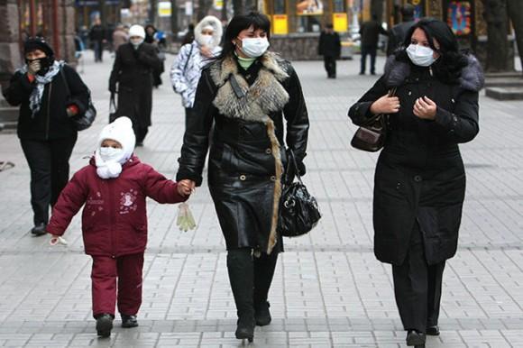Эпидемия гриппа в Северной Осетии: умерли уже пять человек, на карантин закрывают все школы, больницы и даже драмтеатр