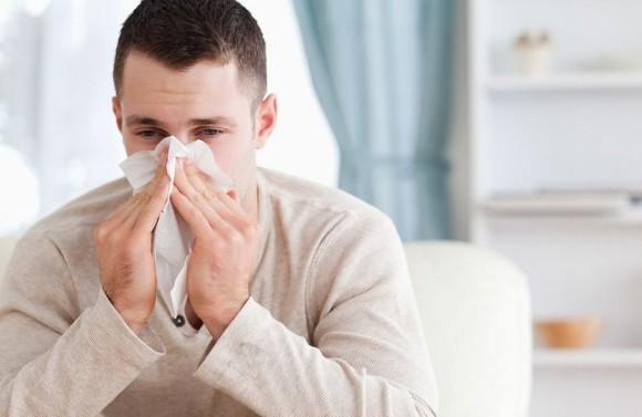 Ученые рассказали, каким образом чаще всего передается грипп