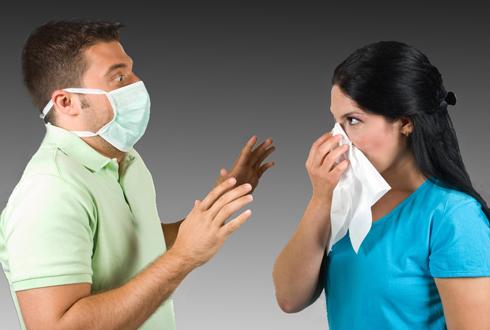 Без боя гриппу не сдадимся: советы