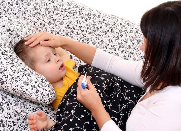 Пневмония у детей: как нужно лечить
