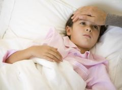 Как уберечь ребенка от простуд?