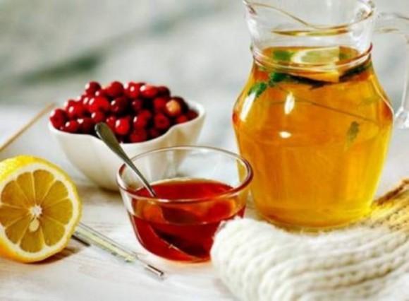Что нужно есть, чтобы спастись от простуды