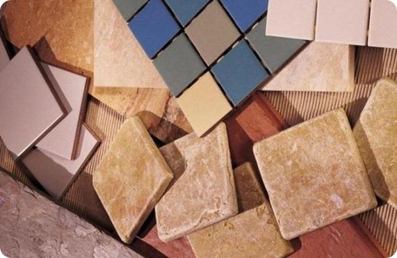 Чем отличается керамическая плитка от кафеля?