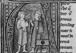Секрет сверхмощного антибактериального средства хранила средневековая книга