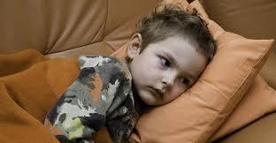 Грипп в детстве грозит диабетом
