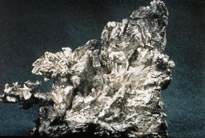 Серебро делает антибиотики в тысячи раз эффективнее