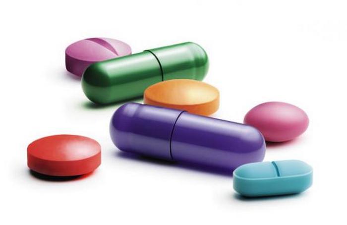 Антибиотики увеличивают риск появления экземы на 40%