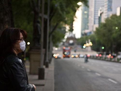 В 2015 году в Индии от свиного гриппа умерло более тысячи человек