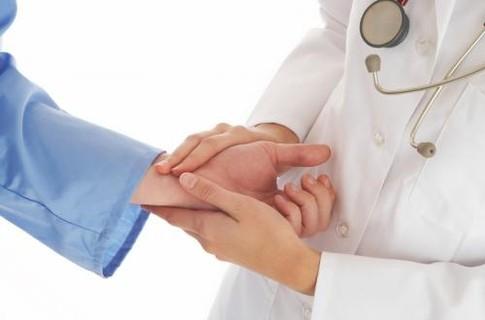 Эндокринные заболевания
