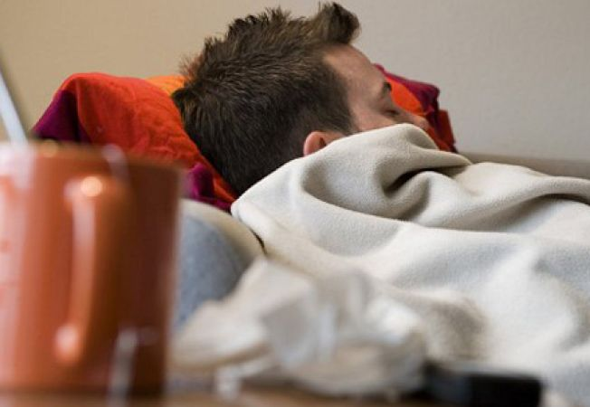 Как быстро побороть простуду