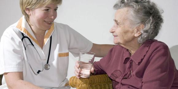 Дом престарелых: как выбрать правильно