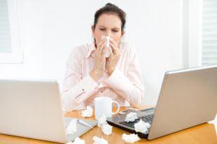 Заболеваемость гриппом в Нижнем Новгороде снизилась на 4%