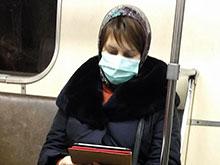 Тканевые маски не спасают от инфекций