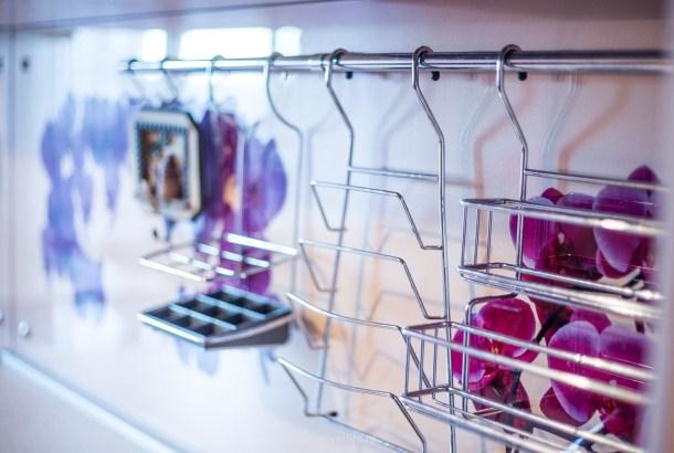 Выбор аксессуаров для кухни