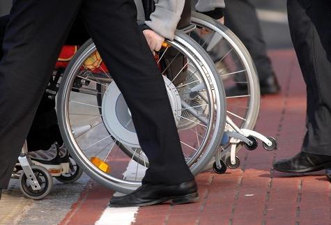 Как правильно выбрать инвалидное кресло