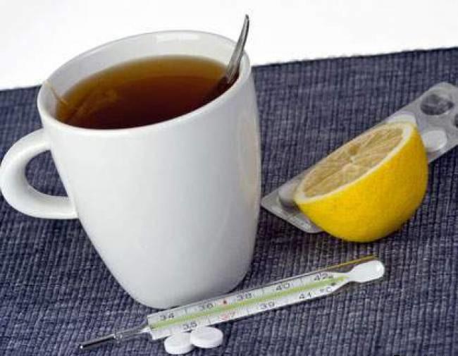 Как не заболеть ОРВИ