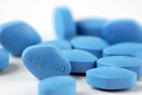 Виагра может лечить грипп и гепатит