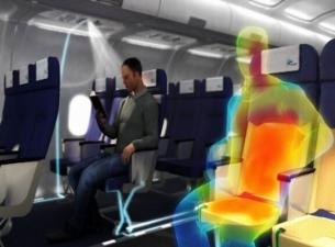 Как не заразиться гриппом в самолете