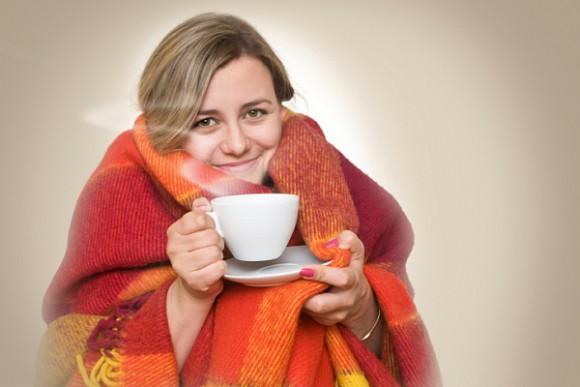 Как лечить простуду и ОРВИ?