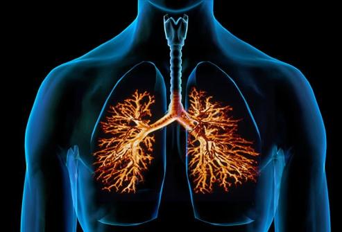 5 известных науке способов провести очистку легких и справиться с хроническим бронхитом