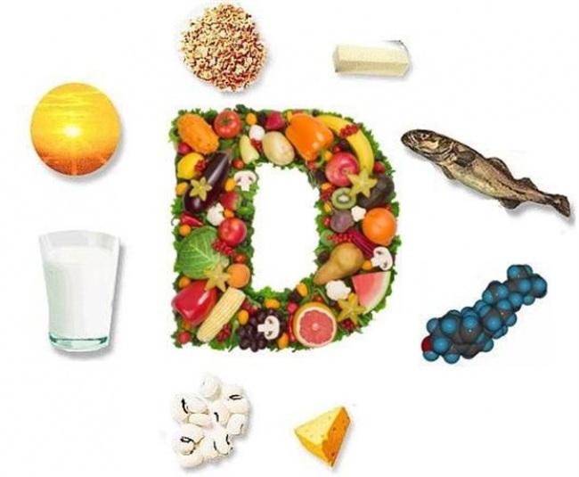 Недостаток витамина D влияет на иммунитет