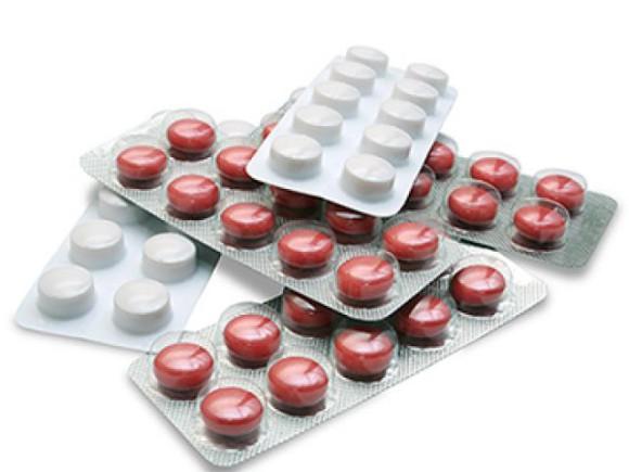 В РФ утвержден комплекс мер по стимулирования производства отечественных иммунобиологических ЛС
