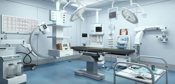 Медицинское оборудование: секрет успешного бизнеса