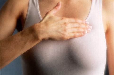 Нет необходимости удалять грудь при раке молочной железы