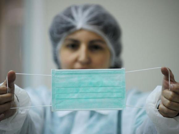 Сколько человек может заразить один больной гриппом