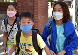 Сеул, наконец, назвал город, очаг атипичной пневмонии