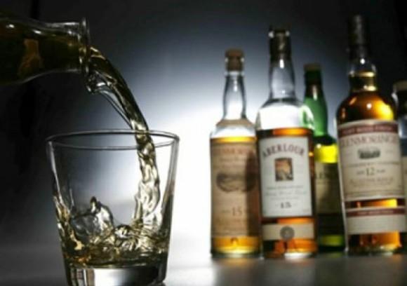 Алкоголь снижает активность иммунитета