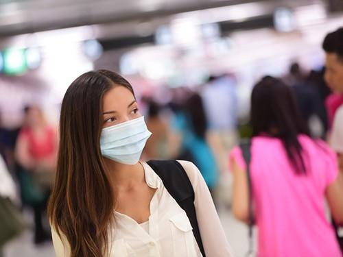 Составлена «карта» циркуляции вируса гриппа