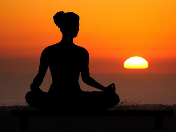 Упражнения йоги для предотвращения ОРВИ