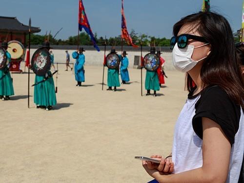 Южная Корея заявила об окончании эпидемии MERS