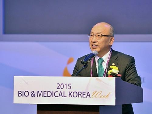 Министр здравоохранения Южной Кореи отправлен в отставку из-за MERS