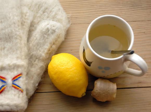 Лучшие природные средства от простуды