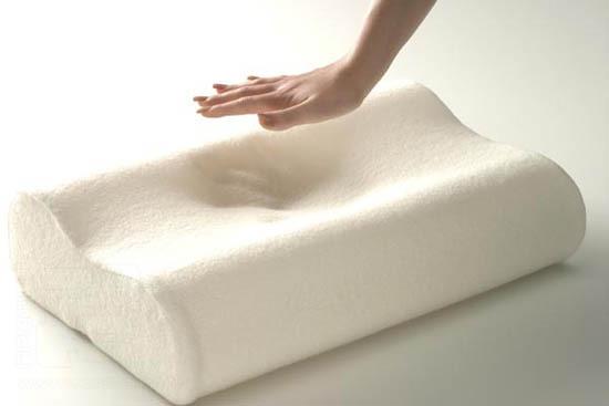 Грамотный выбор ортопедической подушки