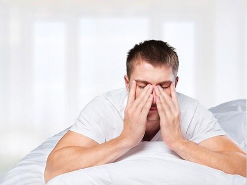 Недосып в 4 раза повышает риск простуды