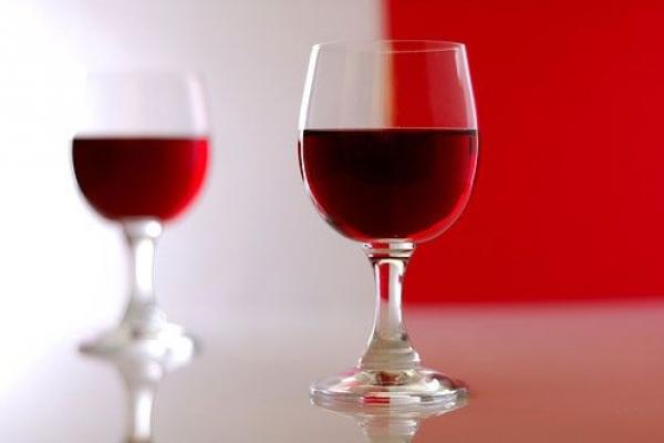 Вино спасет от осложнений свиного гриппа?