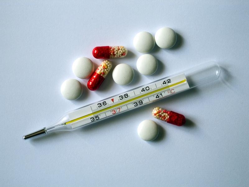 Создано новое лекарство от гриппа