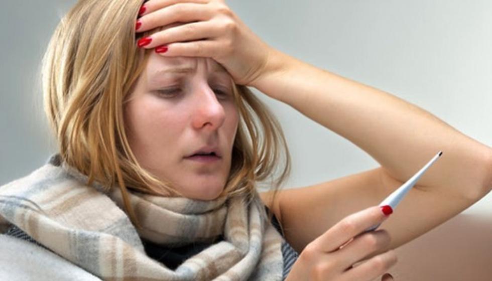 Эксперты рассказали, как не заразиться гриппом от родственников